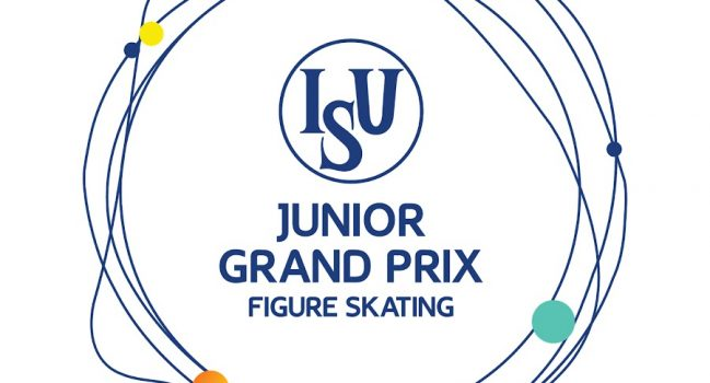 Junior Grand Prix 2018