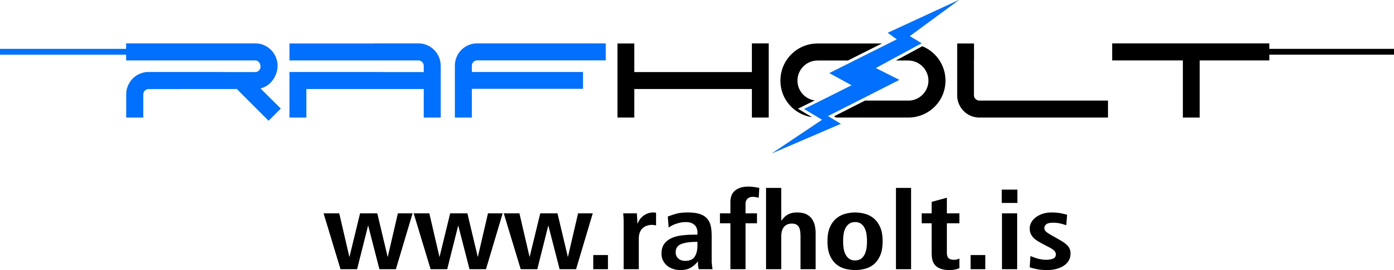 Rafholt