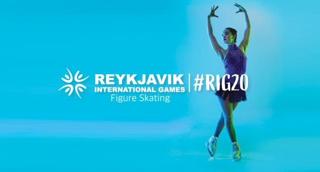 Reykjavik International Games: Dagur 1