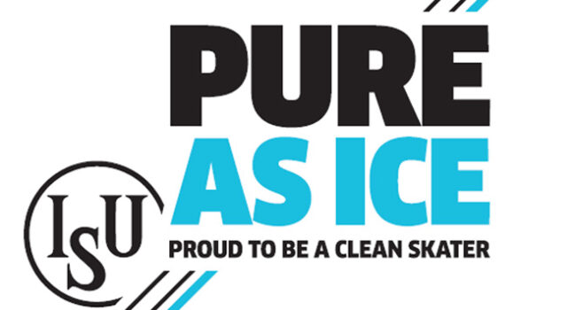 Pure as Ice
