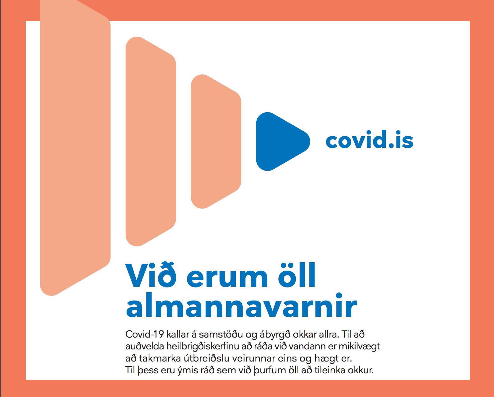 Uppfærðar reglur um framkvæmd á skautaæfingum og mótum