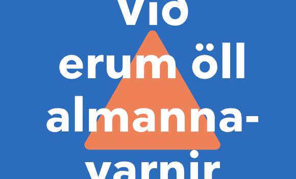 Íþróttastarf á höfuðborgarsvæðinu fellt niður